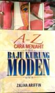 A-Z Baju kurung Moden