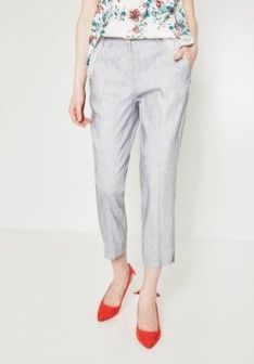 pantalones de verano capri