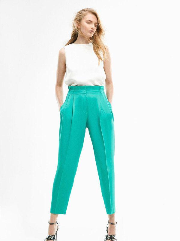 pantalones crepe post pantalon verano
