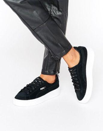 zapatillas calzado de otoño/invierno