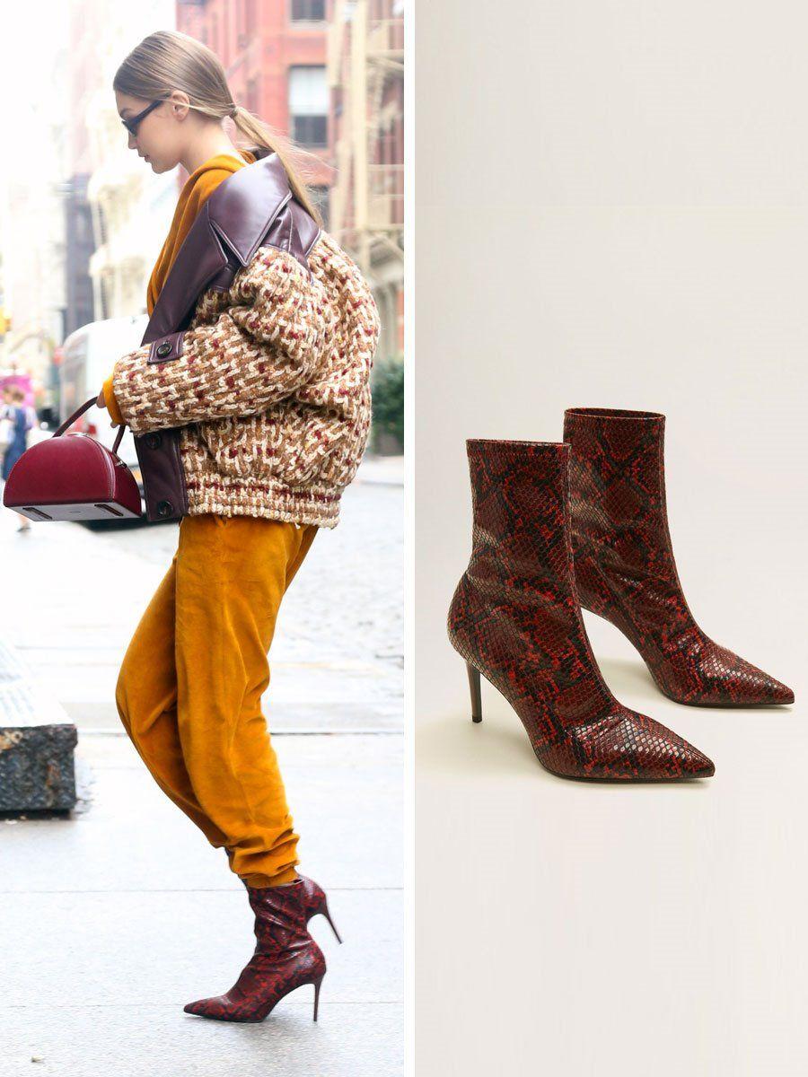 calzado de otoño invierno especial