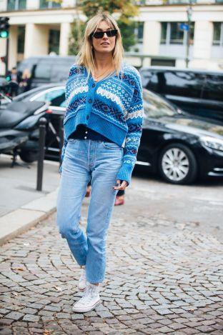 cardigan orto tendencia moda 2019