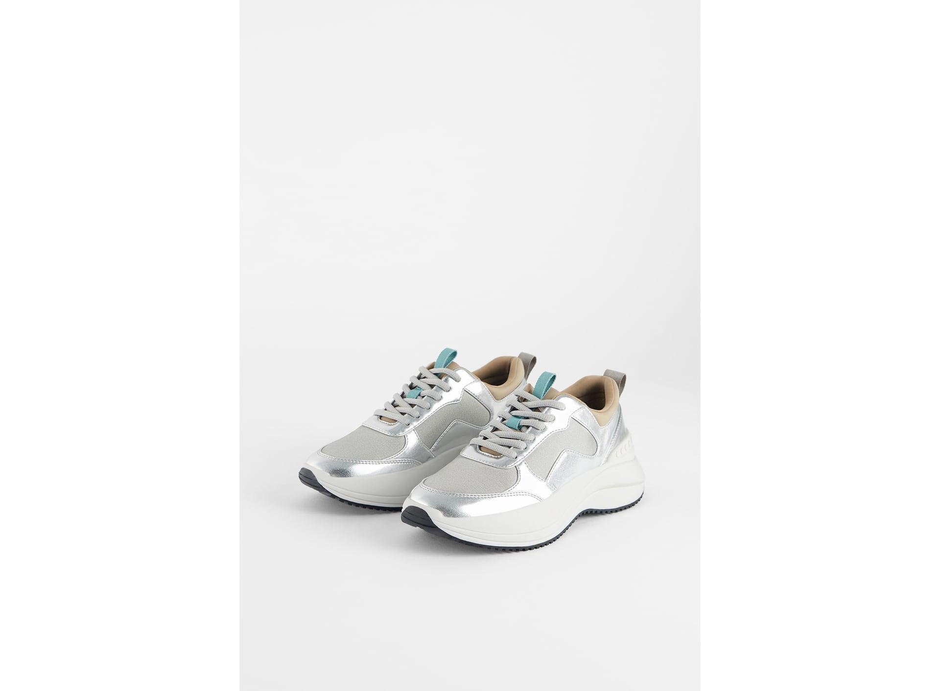 ugly sneaker zara