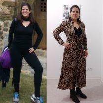 Como dejar de vestir siempre de negro by Marina
