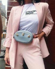 traje blanco o pastel tendencias primavera 2019