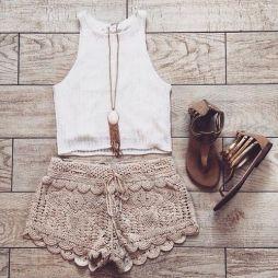 short-crochet