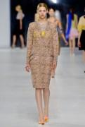 Dior Cruise 2014 - Copper dress