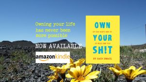 Read more about the article Own Your Sh!t Released!
