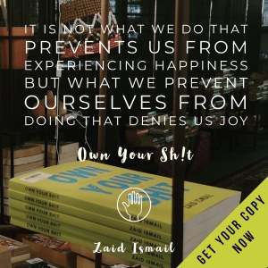Read more about the article In Pursuit of Joy