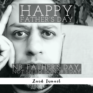 Read more about the article Happy Father's Day