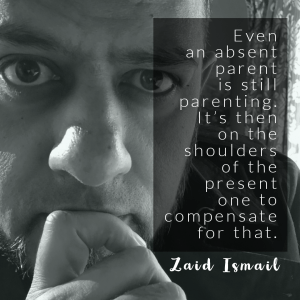 Read more about the article The absent parent