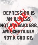 Read more about the article Depression is not an illness