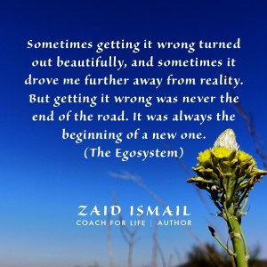 Read more about the article Getting it wrong