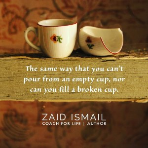 Read more about the article The broken cup