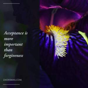 Read more about the article What is forgiveness about anyway?