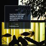 Read more about the article Be true about seeking truth