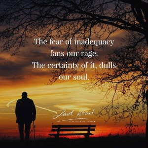 Read more about the article Fanning our rage