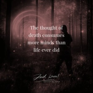 Read more about the article What consumes your thoughts?