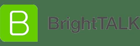 BrightTALK - logo