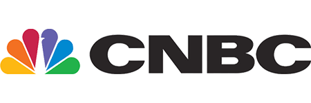 CNBC - logo