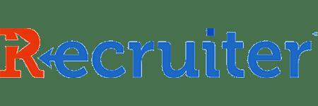 Recruiter - logo