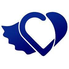 Relationship Hero - blue logo