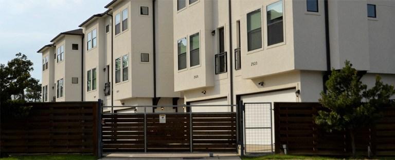 multifamily housing real estate