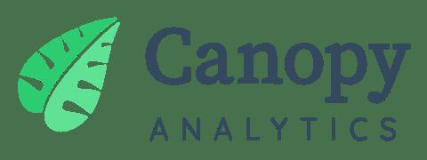 Canopy Analytics - logo