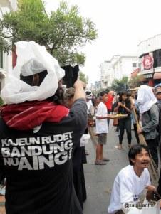 Kajeun Rudet Bandung Nu Aing