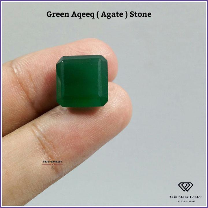 Iran Aqeeq Stone Price