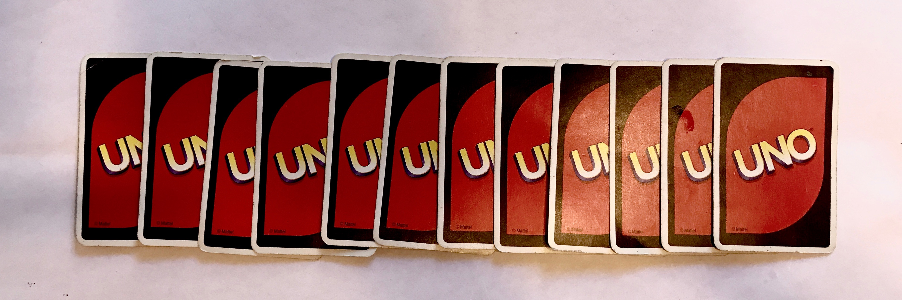 3 Ways to Play Uno with a Toddler
