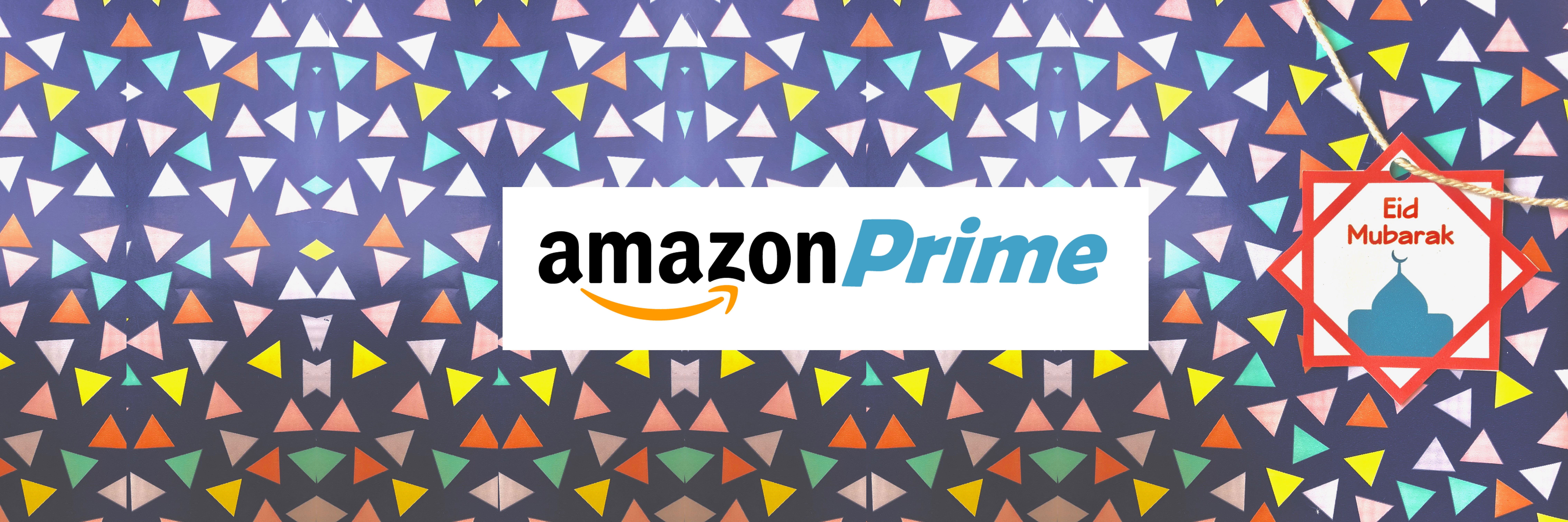 5 Eid Gifts on Amazon Prime