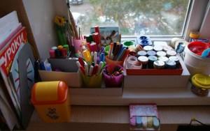 Идеи для детского уголка