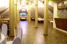 Sala przyjęć okolicznościowych Zajazd Jurajski