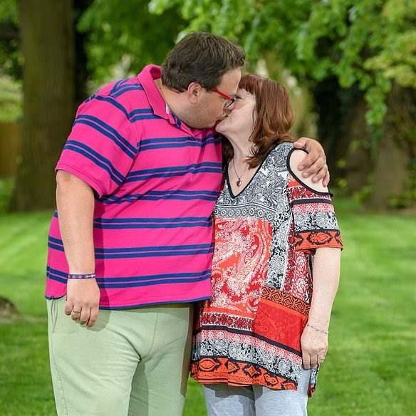 Джей и Линда