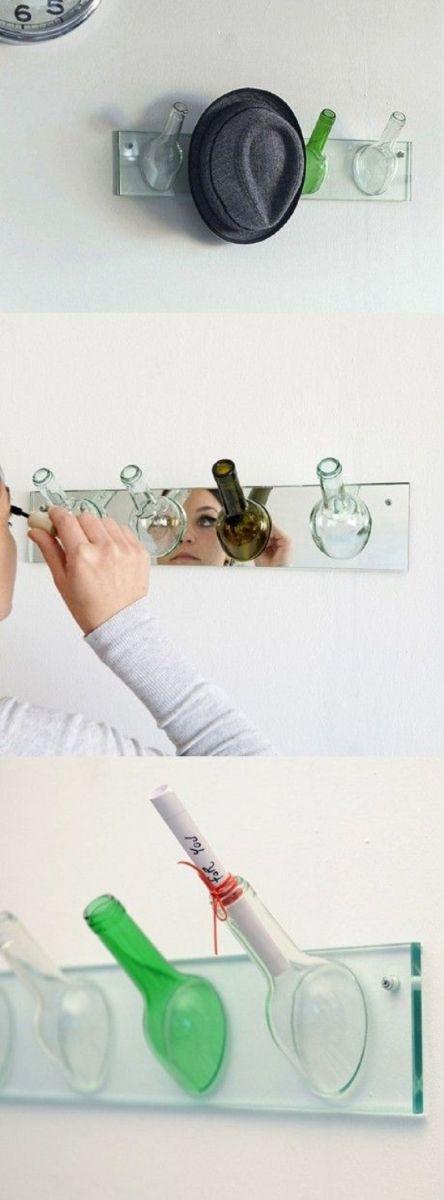 закачалка от бутилка