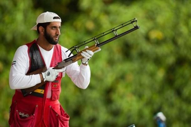 арабски принц пушка