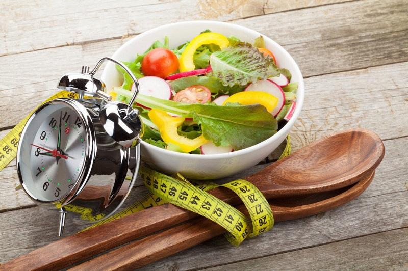 как да се храним след 40
