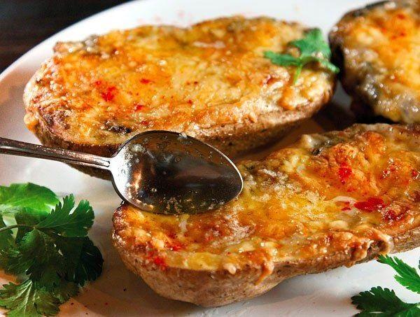 картофени лодки