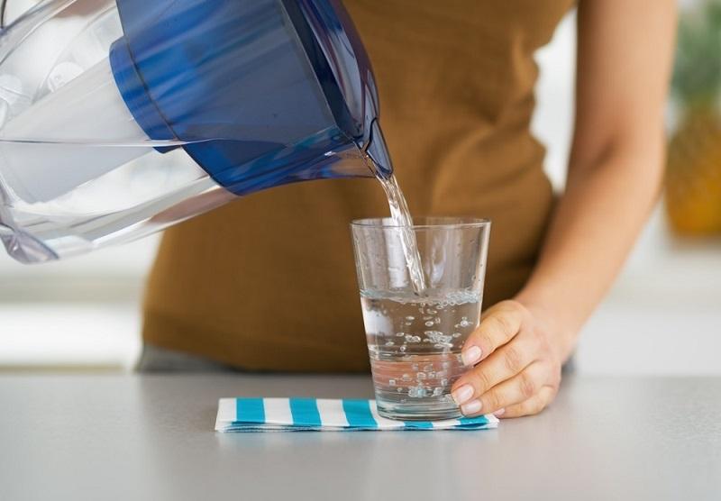 диета на минерална вода