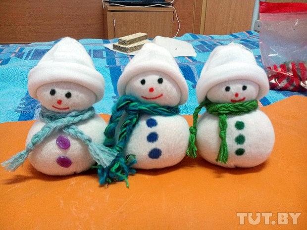снежковци