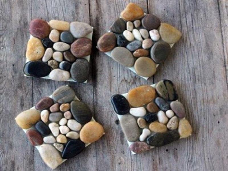 поставки от камъчета