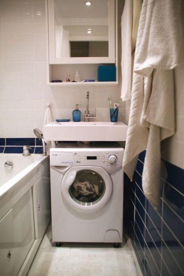 гениални идеи за банята