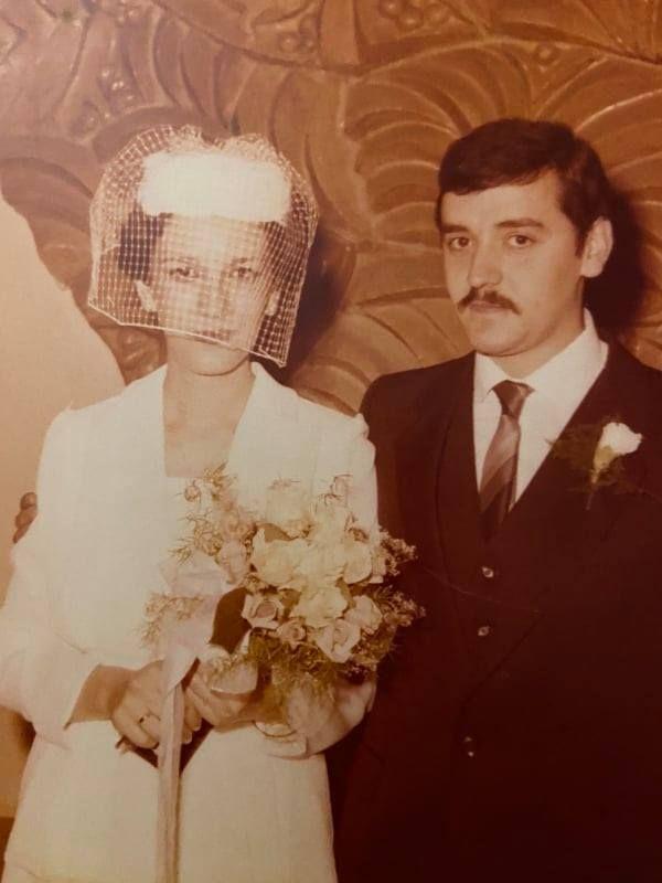 проф.Кантарджиев сватба