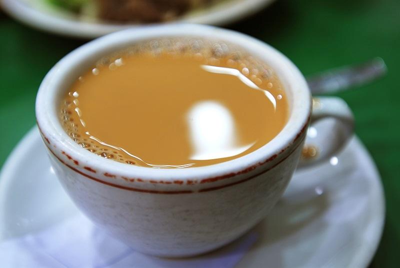 китайски детоксикиращ чай