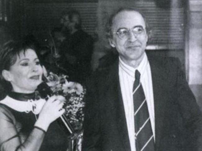 Лили Иванова млада
