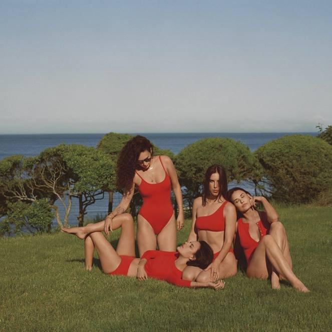 Деми Мур и дъщерите й
