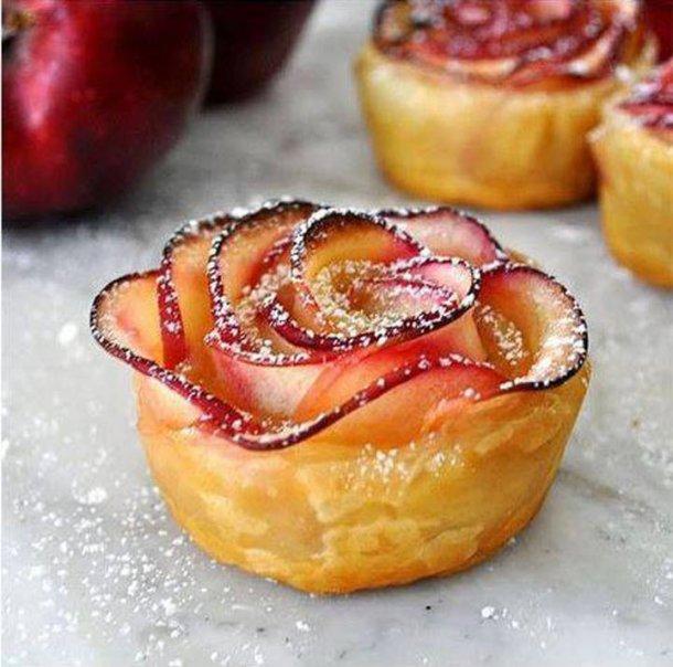 Невероятна идея за ябълков пай! Как не съм я знаела преди!