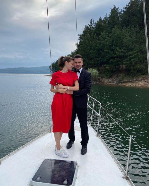 Нора Шопова предложение брак