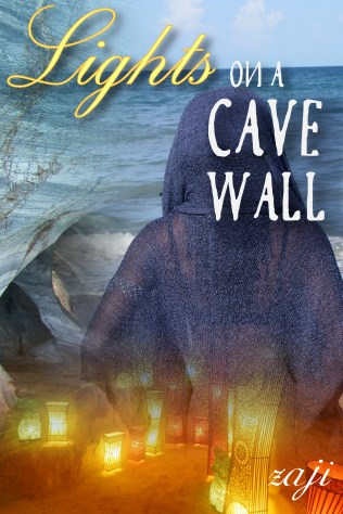 Lights on a Cave Wall - a short story